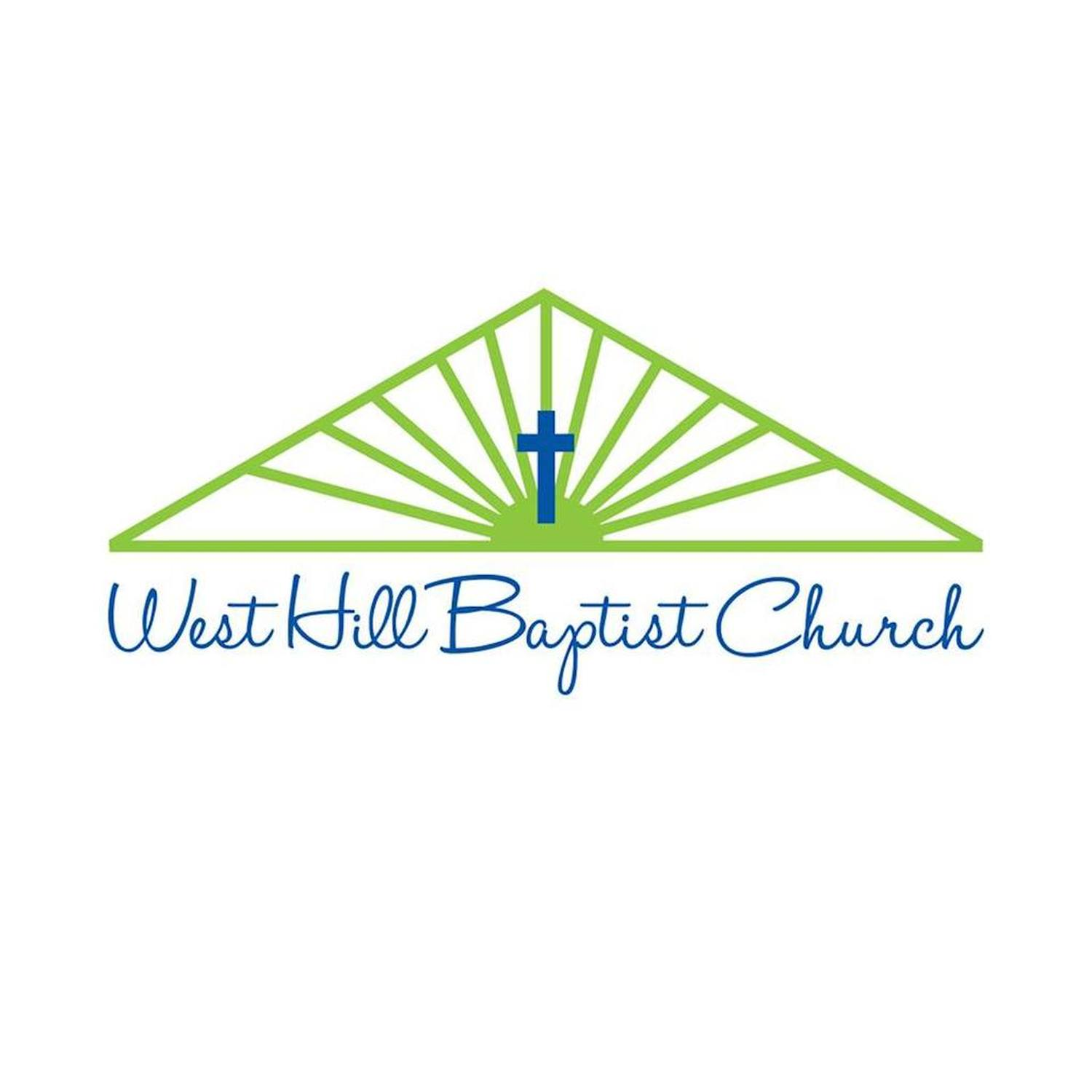 West Hill Baptist Church Sermons