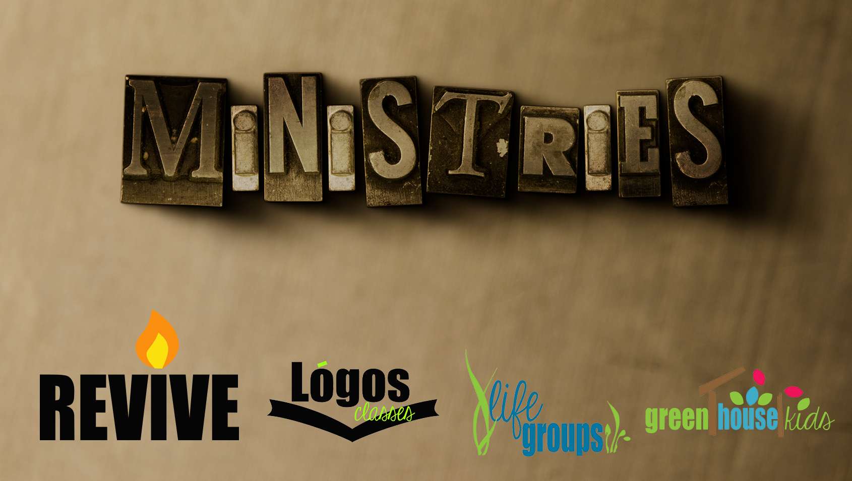 Core Ministries